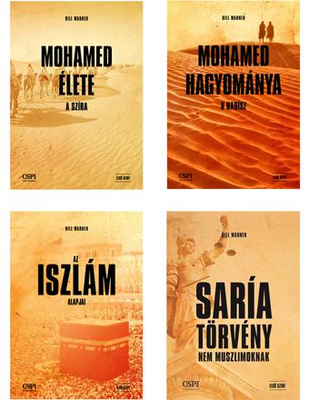 Politikai Iszlám Tanulmányok Központja | CSPI Magyarország